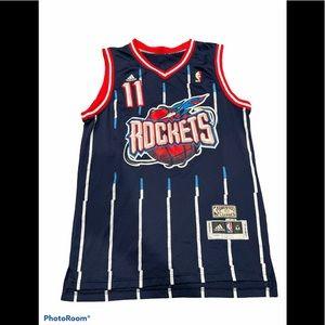 YAO Adidas Jersey Basketball